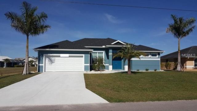 1361 Blue Lake Circle, Punta Gorda, FL 33983 (MLS #W7808714) :: Medway Realty