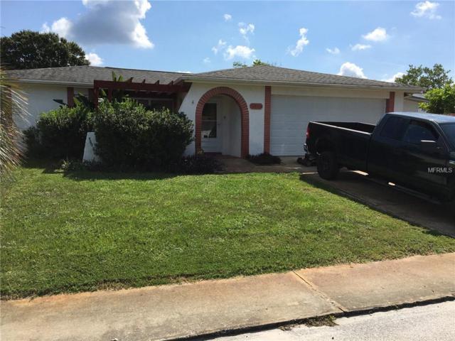 9110 Prosperity Lane, Port Richey, FL 34668 (MLS #W7808726) :: The Duncan Duo Team