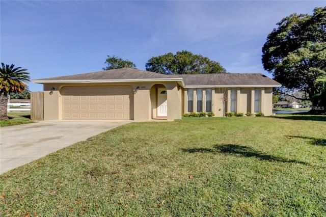 4248 Swallowtail Drive, New Port Richey, FL 34653 (MLS #W7808731) :: The Duncan Duo Team