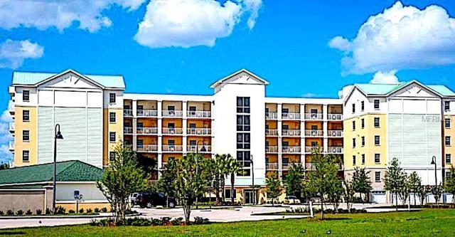 4177 N Orange Blossom Trail #510, Orlando, FL 32804 (MLS #W7808750) :: Armel Real Estate