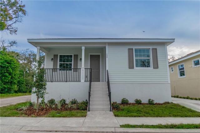 154 E Spruce Street, Tarpon Springs, FL 34689 (MLS #W7808768) :: Zarghami Group