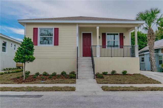 150 E Spruce Street, Tarpon Springs, FL 34689 (MLS #W7808769) :: Zarghami Group