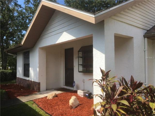 10815 Chenequa Court, New Port Richey, FL 34654 (MLS #W7808839) :: The Duncan Duo Team