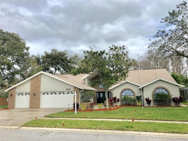 5310 Wellfield Road, New Port Richey, FL 34655 (MLS #W7808924) :: Premium Properties Real Estate Services
