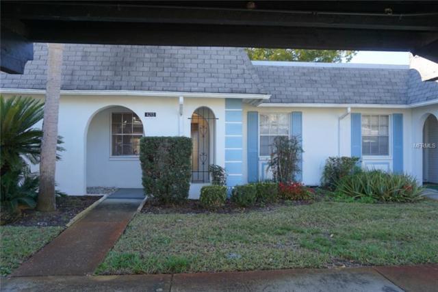 4213 Tamargo Drive, New Port Richey, FL 34652 (MLS #W7808929) :: Lovitch Realty Group, LLC