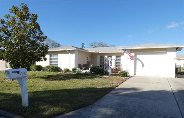 7541 Greybirch Terrace, Port Richey, FL 34668 (MLS #W7808949) :: Team Bohannon Keller Williams, Tampa Properties