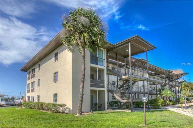 4678 Marine Parkway #307, New Port Richey, FL 34652 (MLS #W7809012) :: RealTeam Realty