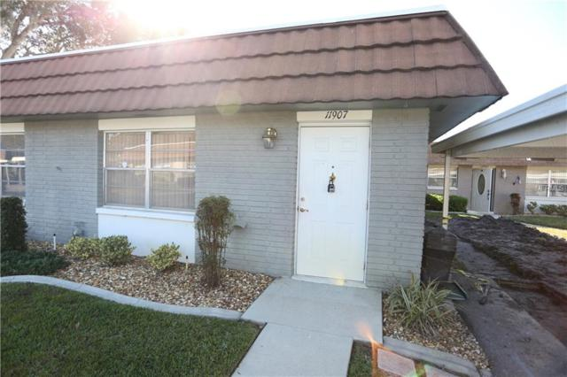 11907 Boynton Lane #11907, New Port Richey, FL 34654 (MLS #W7809054) :: RealTeam Realty