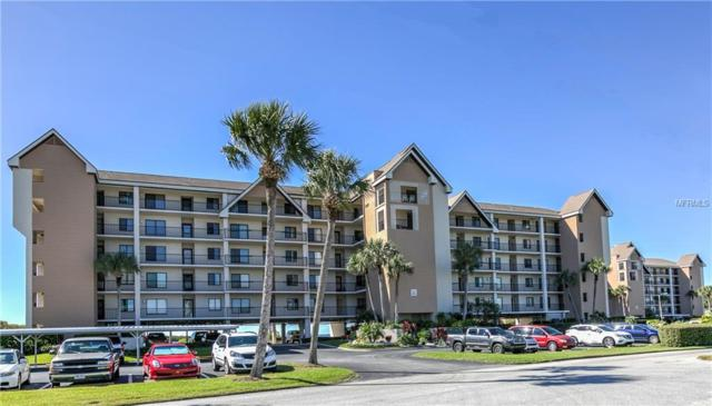 4620 Bay Boulevard #1133, Port Richey, FL 34668 (MLS #W7809091) :: Mark and Joni Coulter | Better Homes and Gardens