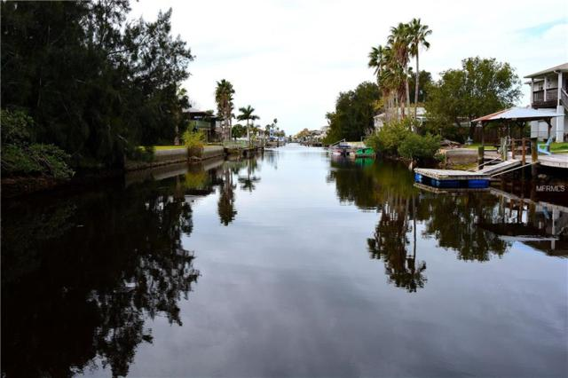 LOT 91-92 Driftwood Drive, Hudson, FL 34667 (MLS #W7809103) :: McConnell and Associates