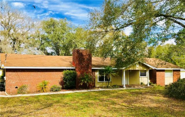 2406 Sunset Lane, Lutz, FL 33549 (MLS #W7809131) :: Griffin Group