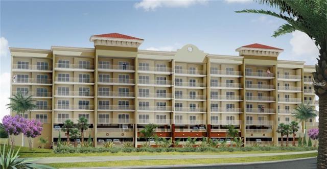 101 S Bayshore Boulevard #66, Safety Harbor, FL 34695 (MLS #W7809137) :: Lovitch Realty Group, LLC