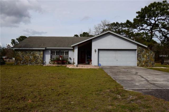 14715 Lancer Road, Spring Hill, FL 34610 (MLS #W7809201) :: The Duncan Duo Team
