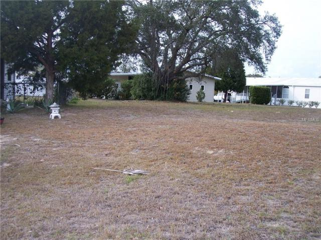 Address Not Published, Brooksville, FL 34613 (MLS #W7809225) :: 54 Realty