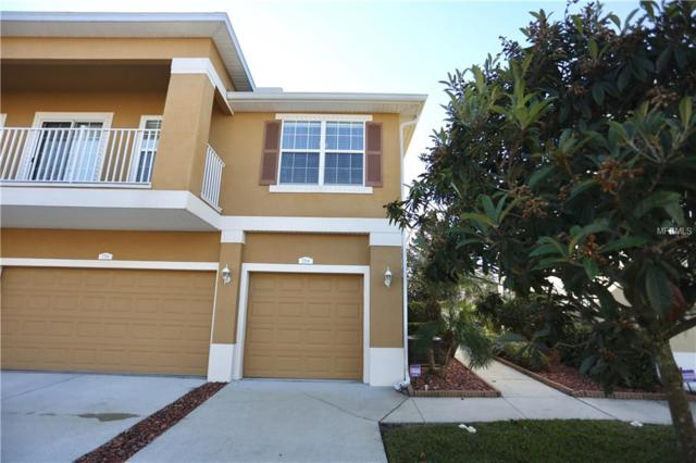 7708 Red Mill Circle, New Port Richey, FL 34653 (MLS #W7809278) :: The Duncan Duo Team