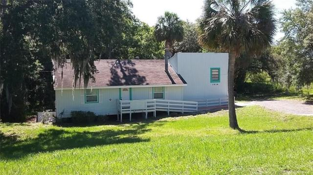 1936 Cypress Creek Road, Lutz, FL 33559 (MLS #W7809332) :: RE/MAX CHAMPIONS