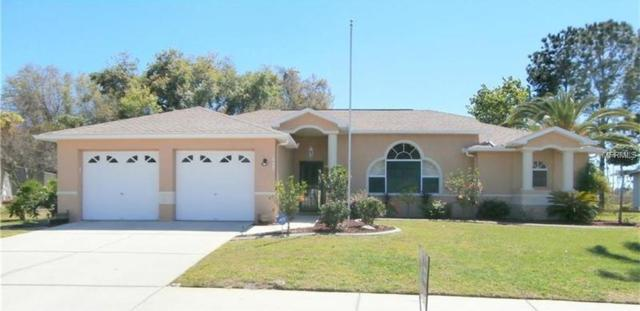 9034 Par Court, Hudson, FL 34667 (MLS #W7809344) :: Mark and Joni Coulter | Better Homes and Gardens