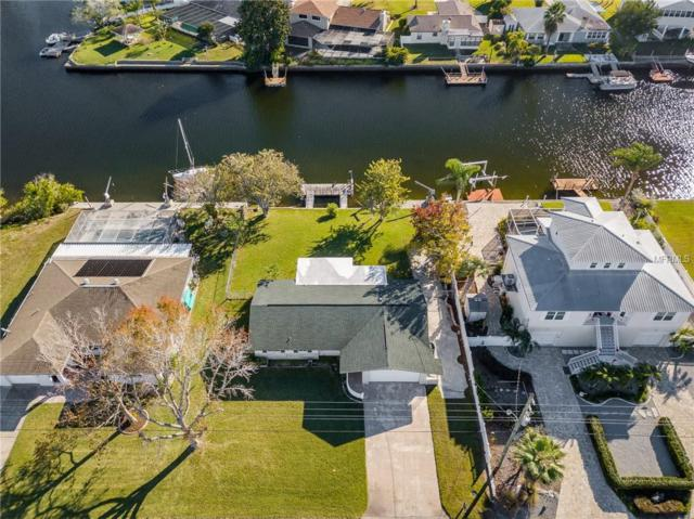 Address Not Published, Hernando Beach, FL 34607 (MLS #W7809350) :: Griffin Group