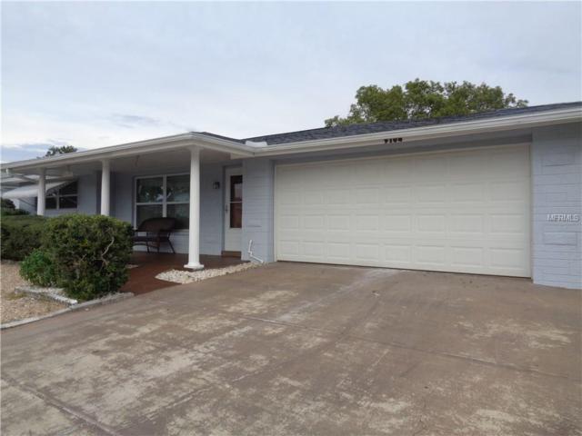 9104 Sterling Lane, Port Richey, FL 34668 (MLS #W7809351) :: The Duncan Duo Team