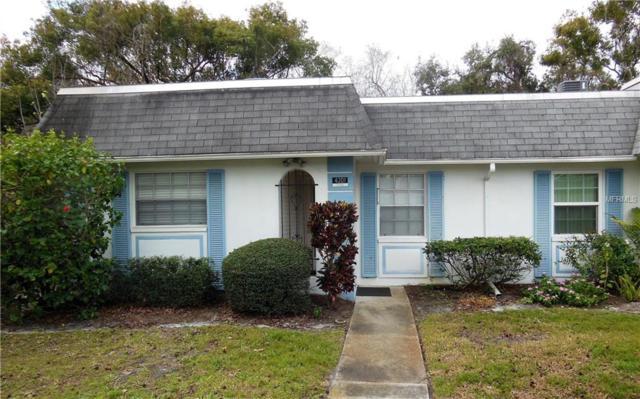 4201 Richmere Drive #4201, New Port Richey, FL 34652 (MLS #W7809360) :: Lovitch Realty Group, LLC