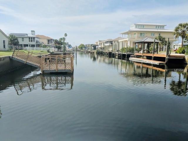 Seaview Boulevard, Hudson, FL 34667 (MLS #W7809370) :: Griffin Group