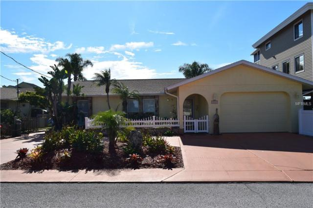 6434 Yvette Drive, Hudson, FL 34667 (MLS #W7809409) :: The Duncan Duo Team