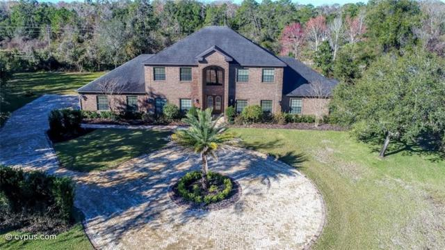 7256 Hidden Cove Court, Weeki Wachee, FL 34607 (MLS #W7809424) :: Delgado Home Team at Keller Williams