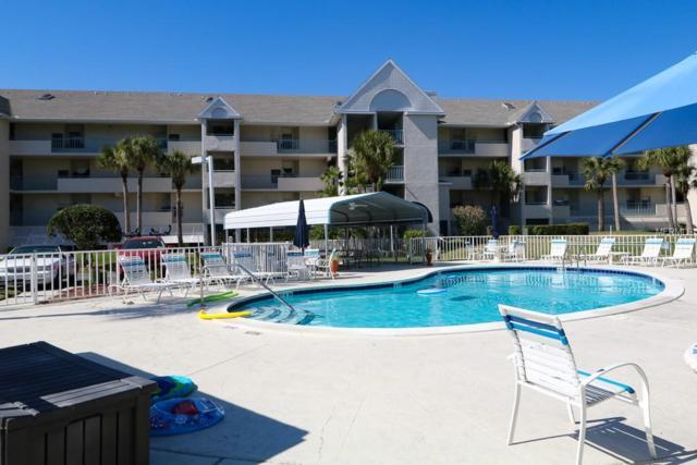 5557 Sea Forest Drive #213, New Port Richey, FL 34652 (MLS #W7809425) :: Lovitch Realty Group, LLC