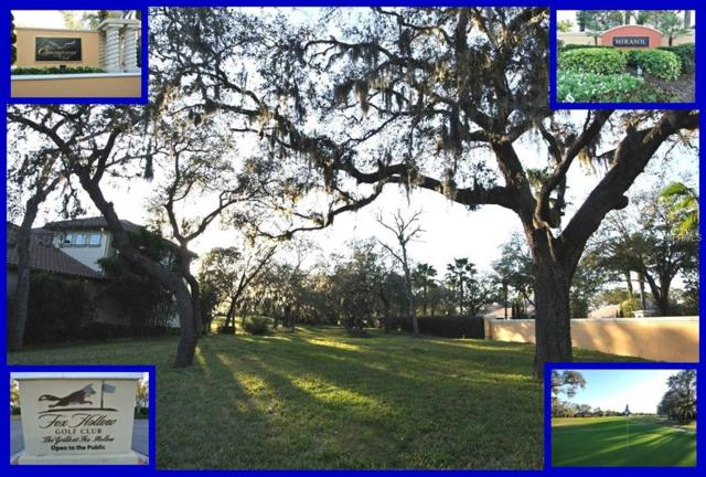 1323 Toscano Drive, Trinity, FL 34655 (MLS #W7809432) :: Team Virgadamo