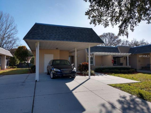 Address Not Published, New Port Richey, FL 34655 (MLS #W7809491) :: Griffin Group