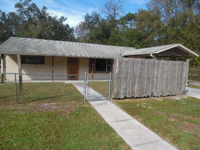10817 Lake Drive, New Port Richey, FL 34654 (MLS #W7809494) :: RE/MAX Realtec Group