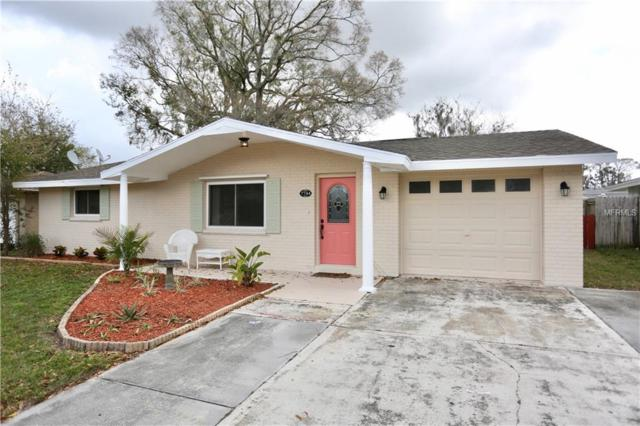 7744 Cayuga Drive, New Port Richey, FL 34653 (MLS #W7809500) :: Mark and Joni Coulter | Better Homes and Gardens
