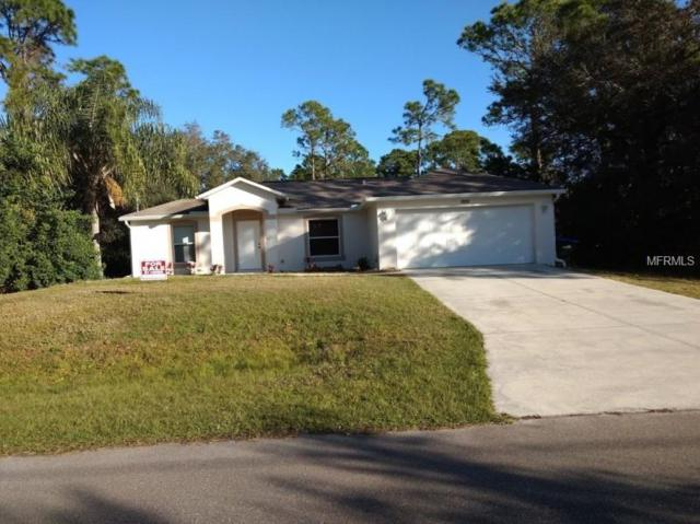5772 Giffen Avenue, North Port, FL 34291 (MLS #W7809504) :: Medway Realty
