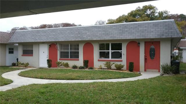 11709 Boynton Lane 75A, New Port Richey, FL 34654 (MLS #W7809506) :: Mark and Joni Coulter | Better Homes and Gardens