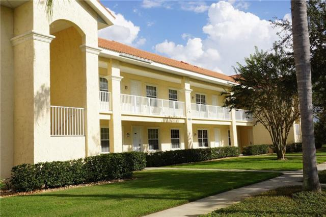 6714 Dali Avenue A106, Land O Lakes, FL 34637 (MLS #W7809535) :: RE/MAX Realtec Group