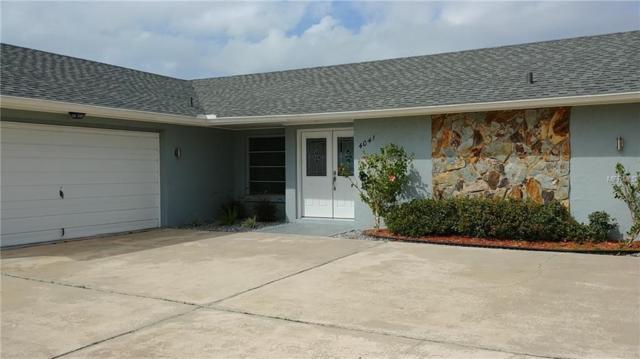 4041 Rudder Way, New Port Richey, FL 34652 (MLS #W7809594) :: Team Virgadamo