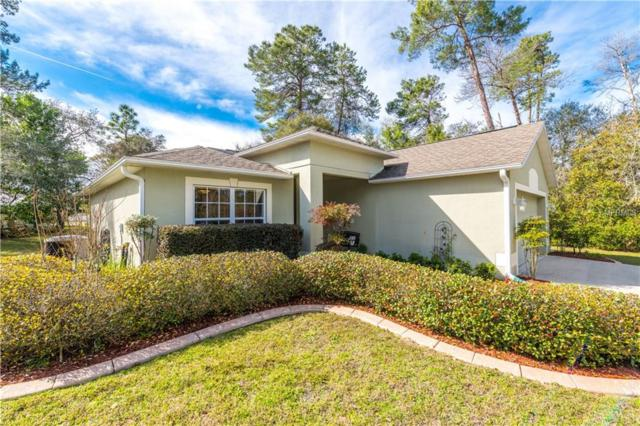 2512 SW 153RD PLACE Road, Ocala, FL 34473 (MLS #W7809602) :: Griffin Group