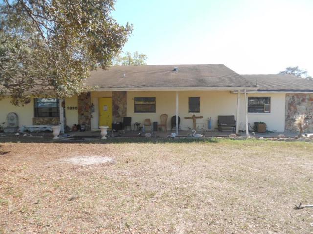 9328 Fred Street, Hudson, FL 34669 (MLS #W7809607) :: Griffin Group