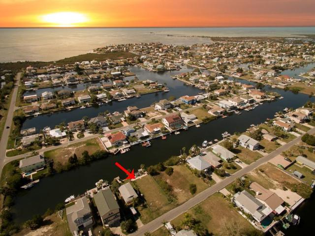 4121 Des Prez Court, Hernando Beach, FL 34607 (MLS #W7809618) :: Griffin Group