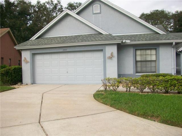 3645 Muirfield Court, New Port Richey, FL 34655 (MLS #W7809629) :: Team Virgadamo