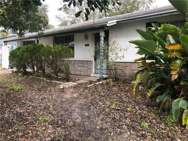 917 Gainesway Drive, Tarpon Springs, FL 34689 (MLS #W7809635) :: Team Virgadamo