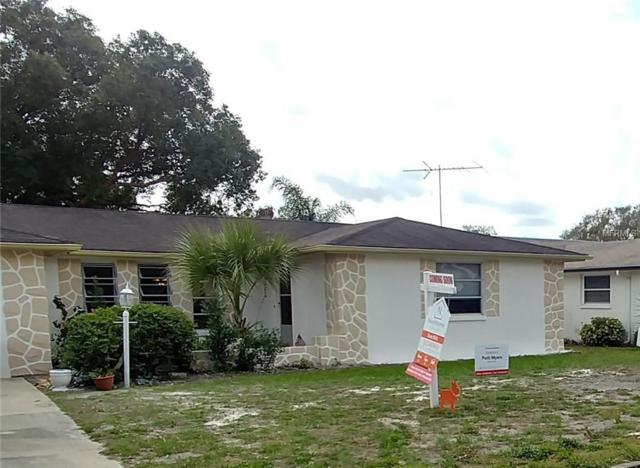 7904 Judith Crescent, Port Richey, FL 34668 (MLS #W7809655) :: Team Virgadamo