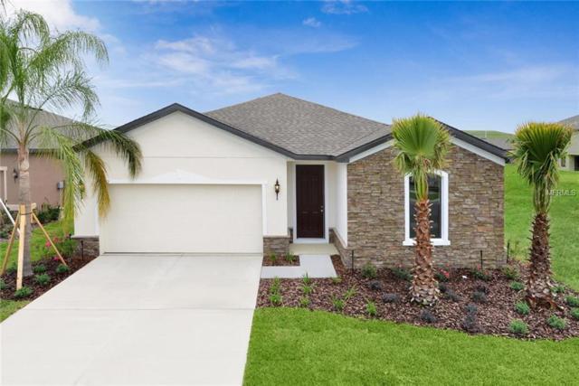 955 Glazebrook Loop, Orange City, FL 32763 (MLS #W7809662) :: Keller Williams On The Water Sarasota