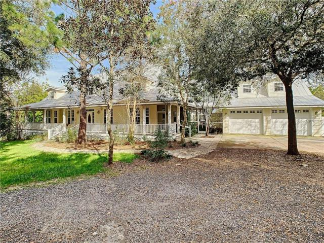 33619 Chipco Ranch Road, Dade City, FL 33523 (MLS #W7809695) :: Griffin Group