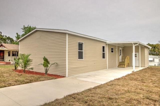 7496 Morelli Avenue, Brooksville, FL 34613 (MLS #W7809711) :: RE/MAX CHAMPIONS
