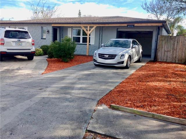 6350 Bandura Avenue, New Port Richey, FL 34653 (MLS #W7809718) :: CENTURY 21 OneBlue