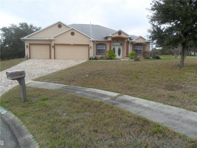 14105 Feltner Court, Hudson, FL 34667 (MLS #W7809738) :: Mark and Joni Coulter | Better Homes and Gardens