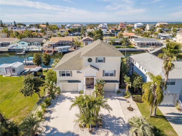15609 Bertram Drive, Hudson, FL 34667 (MLS #W7809787) :: Team Bohannon Keller Williams, Tampa Properties
