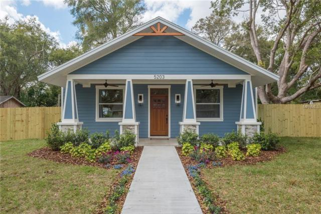 5203 17TH Street, Zephyrhills, FL 33542 (MLS #W7809802) :: Delgado Home Team at Keller Williams