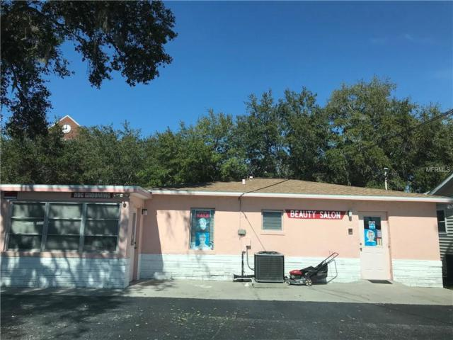 5936 Main Street, New Port Richey, FL 34652 (MLS #W7809817) :: Griffin Group